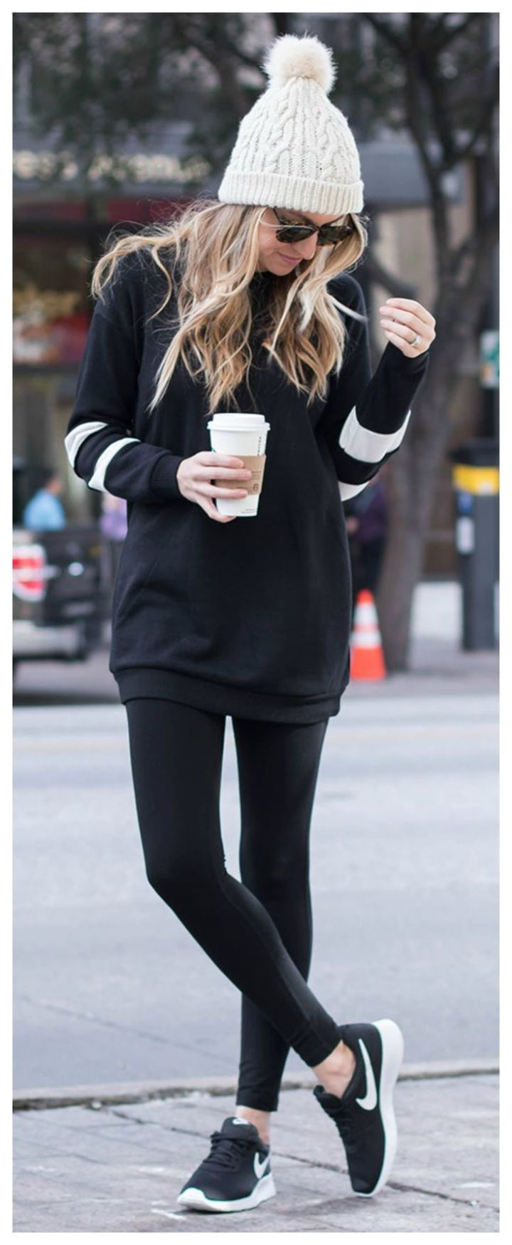 -TRL-The Perfect On The Go Outfit – CollegeStyle